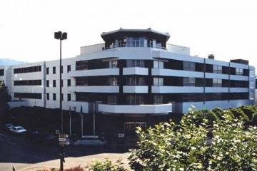 École Hotelière Savoie Léman