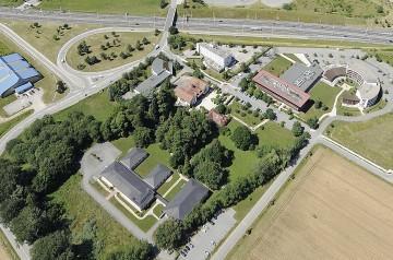 European Scientific Institute (Thierry Genand)