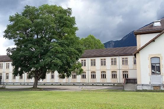 ESPE de l'académie de Grenoble-Antenne de Bonneville