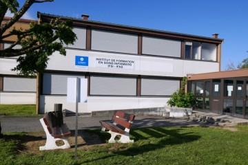 IFSI Thonon-les-Bains