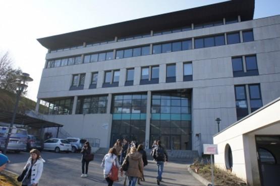 Lycée Guillaume Fichet