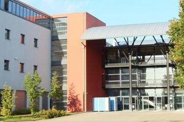 Lycée La Versoie